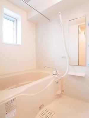 【浴室】槇の木 サニーハウス3号館