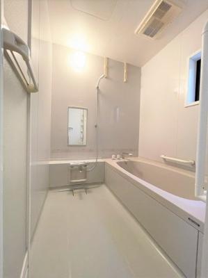 【浴室】中野区本町1丁目 リフォーム中古戸建