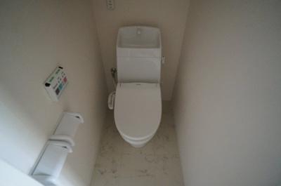 【トイレ】シィーチュアンジェ
