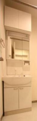 【独立洗面台】アミスタエリマ