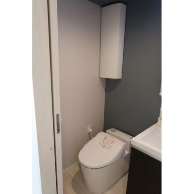 【トイレ】フェリーチェ練馬