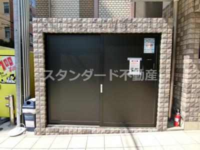 【その他共用部分】ラ・フォーレ松ヶ枝Ⅲ