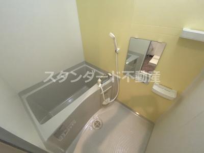 【浴室】ラ・フォーレ松ヶ枝Ⅲ