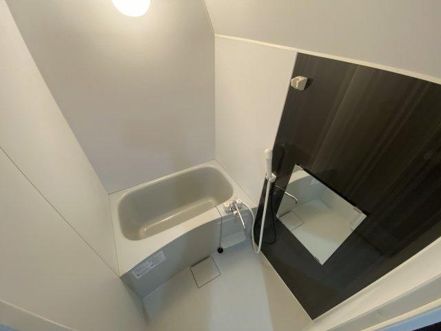 【浴室】クラリス舞浜