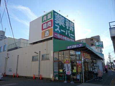 【周辺】MOVE山王 WEST