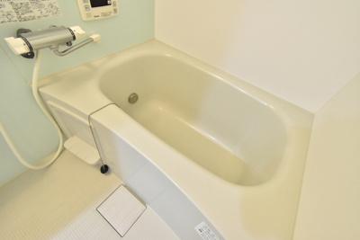 【浴室】MOVE山王 WEST