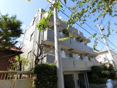【外観】クレセール笹塚