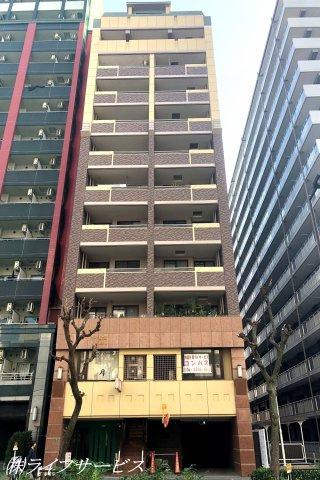 大阪メトロ御堂筋線「新大阪」駅徒歩8分/JR東海道本線「新大阪」駅徒歩9分