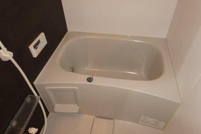 【浴室】プランドール茶屋町