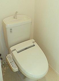 【トイレ】Espace