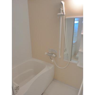 【浴室】Espace