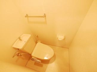 【トイレ】ロジェ長野448一号棟
