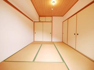 【和室】ロジェ長野448一号棟