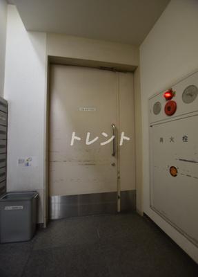 【その他共用部分】リバーアンドタワー【RIVER&TOWER】