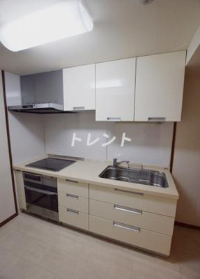 【キッチン】リバーアンドタワー【RIVER&TOWER】