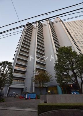 【外観】リバーアンドタワー【RIVER&TOWER】