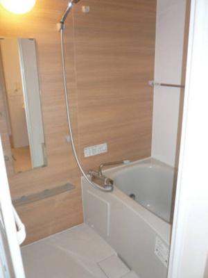 浴室(102号室)