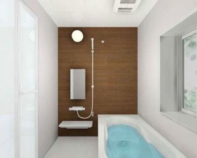 【浴室】(仮称)浜田本町コート