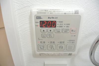 【設備】ビガーポリス412天満二丁目Ⅱ