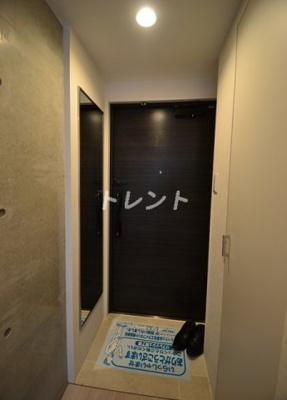 【玄関】パセオ笹塚【PASEO笹塚】