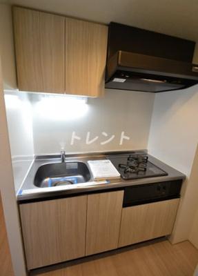 【キッチン】パセオ笹塚【PASEO笹塚】