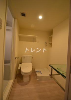 【トイレ】パセオ笹塚【PASEO笹塚】