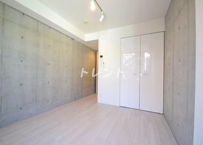 【寝室】パセオ笹塚【PASEO笹塚】