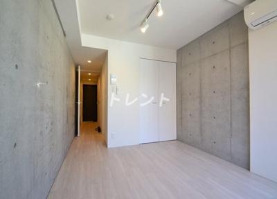 【居間・リビング】パセオ笹塚【PASEO笹塚】