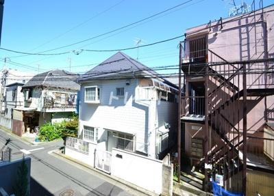 【展望】パセオ笹塚【PASEO笹塚】