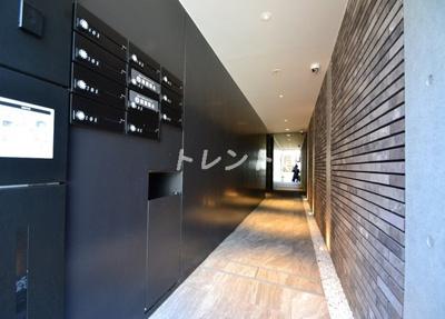 【エントランス】パセオ笹塚【PASEO笹塚】