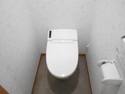 【トイレ】アン・ヴィラージュ