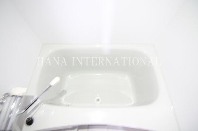 【浴室】グレイス高野Ⅱ