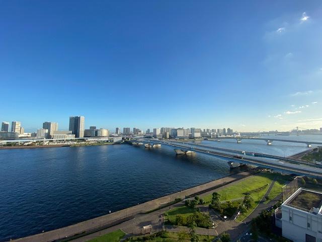 ザ・パークハウス晴海タワーズクロノレジデンスの画像