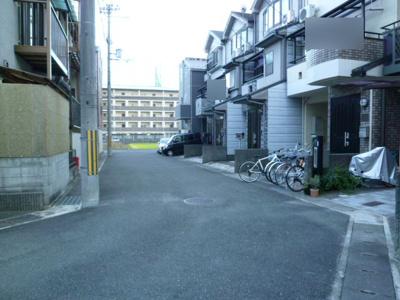 阪急 桂駅徒歩13分