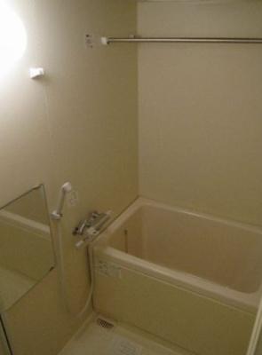 【浴室】ヴィラージュオリオン
