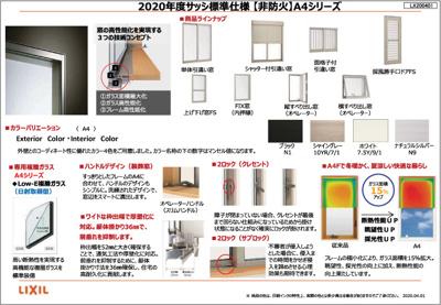 宝塚市末成町5期 新築一戸建て 同一仕様の施工例画像です。実際とは異なります。