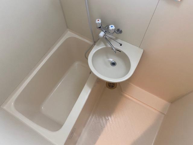 【浴室】ヴェールフォンセ