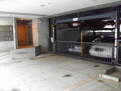 【駐車場】セレッソコート西心斎橋第2