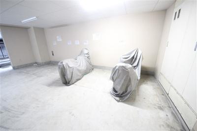【駐車場】クレアートヨーロッパアベニューシティライフ