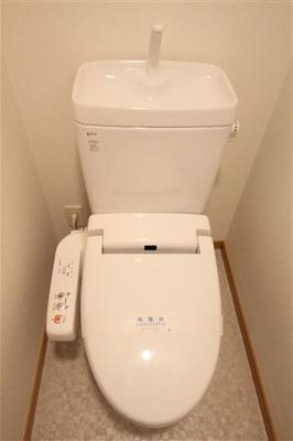 【トイレ】クレアートヨーロッパアベニューシティライフ