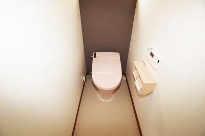 【トイレ】大網白里市駒込 中古戸建