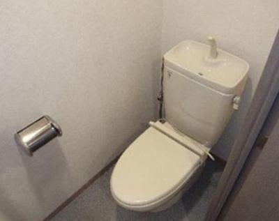 【トイレ】エスコート両国