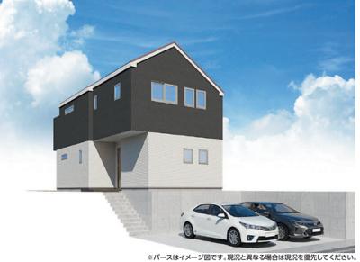 ◆仲介手数料無料!新築戸建て◆