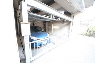 【駐車場】エステムコート梅田北
