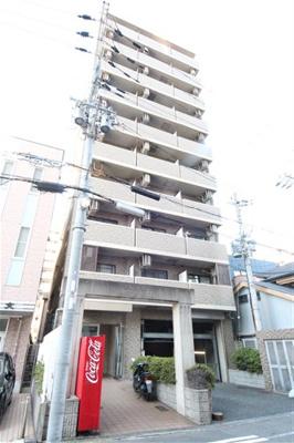 【外観】エステムコート梅田北