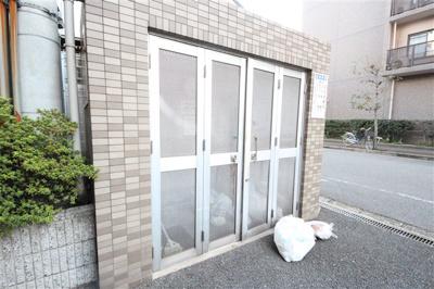 【その他共用部分】エステムコート梅田北