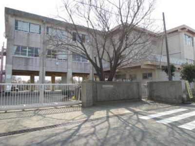 神立小学校区域です。