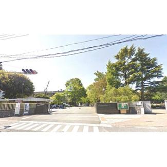 大学1「国立宇都宮大学まで1251m」