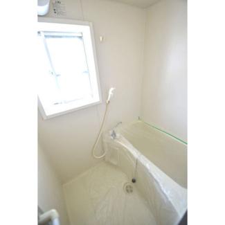 【浴室】東峰コーポ