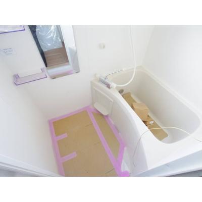 【浴室】BIGコーポ上郷